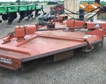 Rotary Cutter For Sale: 2006 Rhino FR15