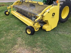 Forage Head-Windrow Pickup For Sale 2014 John Deere 645C