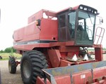 Combine For Sale: 1989 Case IH 1680
