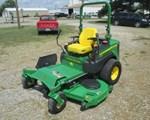 Riding Mower For Sale: 2011 John Deere 997, 31 HP