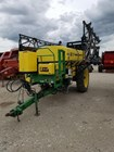 Sprayer-Pull Type For Sale:   Top Air TA1100