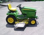 Riding Mower For Sale: 2005 John Deere GX345