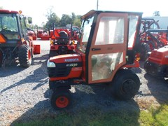 Tractor - Compact For Sale Kubota BX2230 , 22 HP