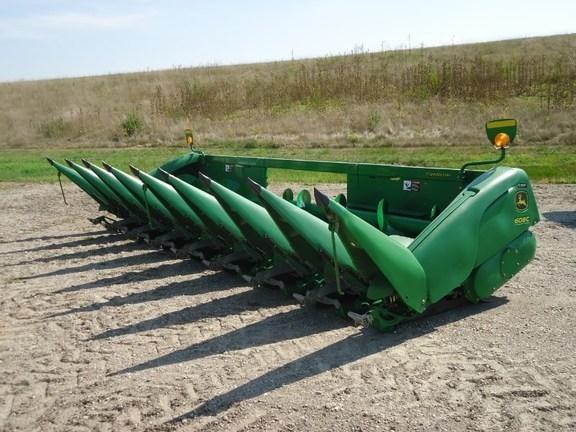 2013 John Deere 608C Header-Corn For Sale