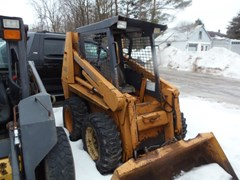Skid Steer For Sale Case 1840