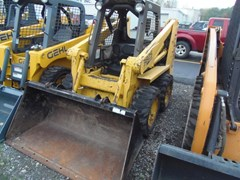 Skid Steer For Sale Gehl SL3825 , 33 HP