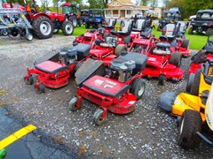 Riding Mower For Sale Ferris H2227B