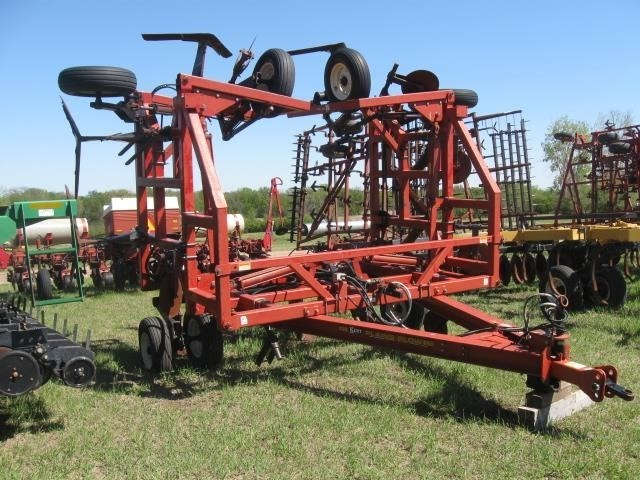 2003 Kent 9533 Field Cultivator For Sale
