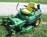 Riding Mower For Sale: 2010 John Deere Z910A, 22 HP