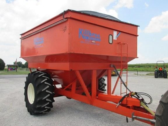 Killbros 575 Grain Cart For Sale