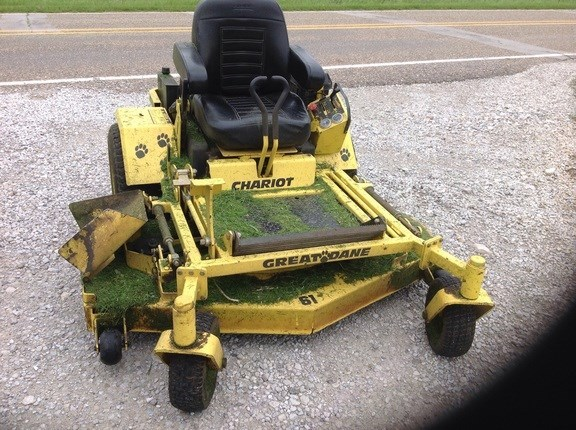 Great Dane GDRZ25KHE Riding Mower For Sale