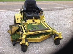 Riding Mower For Sale:  Great Dane GDRZ25KHE