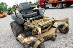 Zero Turn Mower For Sale Land Pride ACCUZ