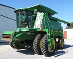 Combine For Sale: 1991 John Deere 9600