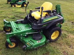 Riding Mower For Sale:  2016 John Deere Z930R , 25 HP