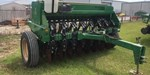 Grain Drill For Sale:  Great Plains EWNT10