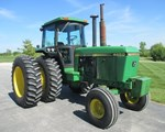 Tractor For Sale: 1987 John Deere 4450, 140 HP