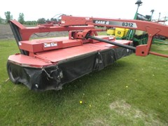Mower Conditioner For Sale 1996 Case IH 8312