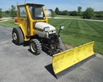 Tractor For Sale: 1997 Cub Cadet 7234, 23 HP