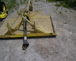 Misc. Grounds Care For Sale: 2004 Bush Hog 2060