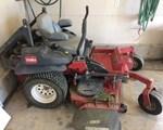 Riding Mower For Sale: 2010 Toro 74925, 29 HP