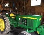 Tractor For Sale: John Deere 2020