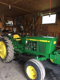 Tractor For Sale John Deere 2020