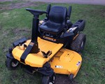 Riding Mower For Sale: 2013 Cub Cadet Z-FORCE S60, 24 HP
