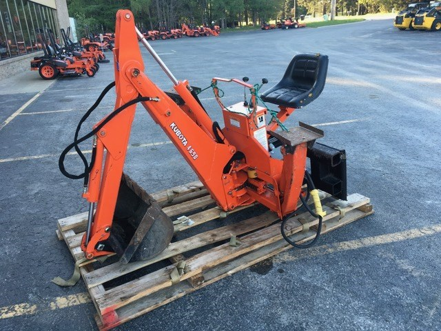 Kubota BL4690 Attachment For Sale