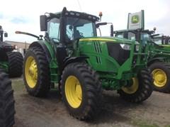 Tractor For Sale:  2016 John Deere 6175R , 175 HP