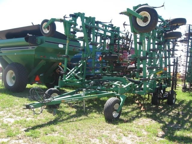 2008 Great Plains 7551 Field Cultivator For Sale