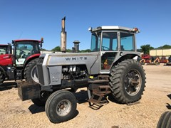 Tractor For Sale 1976 White 2-155 , 155 HP