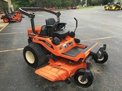 Riding Mower For Sale:  2002 Kubota ZD28F-60