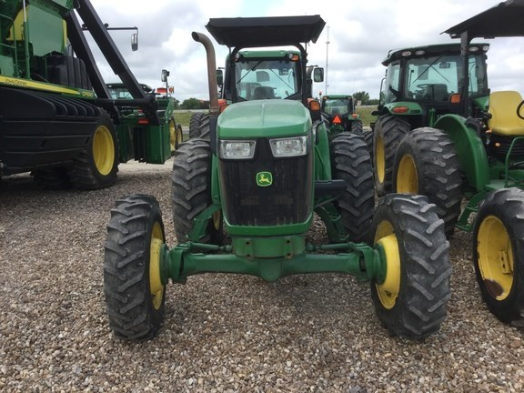 2014 John Deere 5100E Tractor For Sale