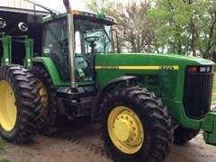 Tractor For Sale 1997 John Deere 8300 , 200 HP
