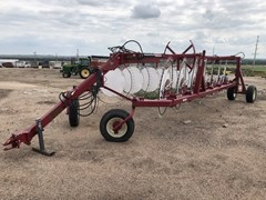 Hay Rake For Sale 2015 Rowse WR14