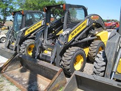 Skid Steer For Sale 2014 New Holland L225