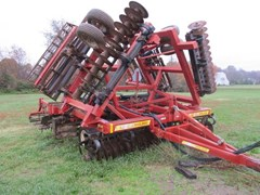 Disk Harrow For Sale:  2010 McFarlane RD-4030-RB