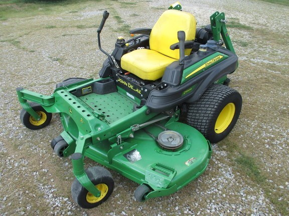 2013 John Deere Z950R Riding Mower For Sale