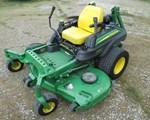 Riding Mower For Sale: 2013 John Deere Z950R, 27 HP