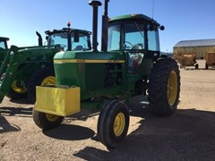 Tractor For Sale:  1975 John Deere 4430 , 130 HP