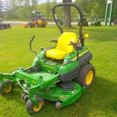 Riding Mower For Sale 2013 John Deere Z925A , 23 HP
