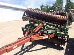 CultiPacker For Sale 1995 Brillion X-108