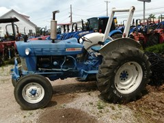 Tractor For Sale 1966 Ford 4000 , 52 HP
