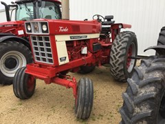 Tractor For Sale 1973 International 1066 , 125 HP