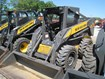 Skid Steer For Sale:  2007 New Holland L190