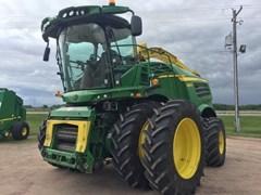 Forage Harvester-Self Propelled For Sale 2016 John Deere 8800