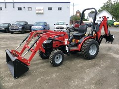 Tractor For Sale:  2016 Mahindra 1538HST , 38 HP