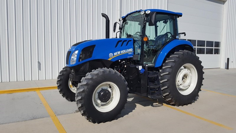 2016 New Holland TS6.130 Tractor For Sale