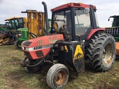 Tractor For Sale 1994 Case IH 4230 , 84 HP